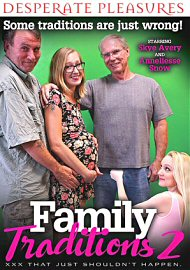 Family Traditions 2 (2016) (148480.41)